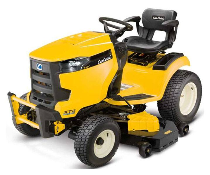 2020 Cub Cadet XT2 SLX54 54 in. Kohler 7000 Series 25 hp in Hillman, Michigan - Photo 2