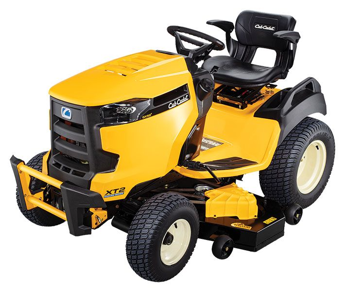 2020 Cub Cadet XT2 GX50 50 in. Kohler 7000 Series 25 hp in Berlin, Wisconsin - Photo 2