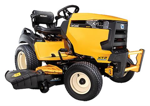 2020 Cub Cadet XT2 GX54 D 54 in. Kohler 7000 Series FAB 26 hp in Hillman, Michigan