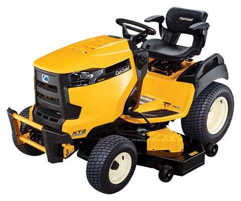 2020 Cub Cadet XT2 GX54 D FAB 54 in. Kohler 7000 26 hp in Berlin, Wisconsin - Photo 2