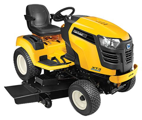 2019 Cub Cadet XT3 GS 50 in. in Hillman, Michigan
