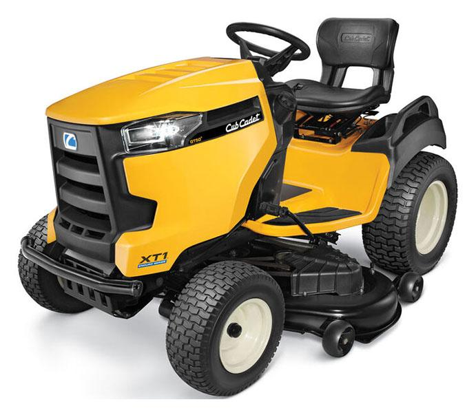 2020 Cub Cadet XT1 GT50 50 in. Kohler 7000 Series 25 hp in Berlin, Wisconsin - Photo 2