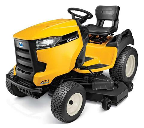 2020 Cub Cadet XT1 GT54 54 in. Kohler 7000 Series 25 hp in Sturgeon Bay, Wisconsin - Photo 2