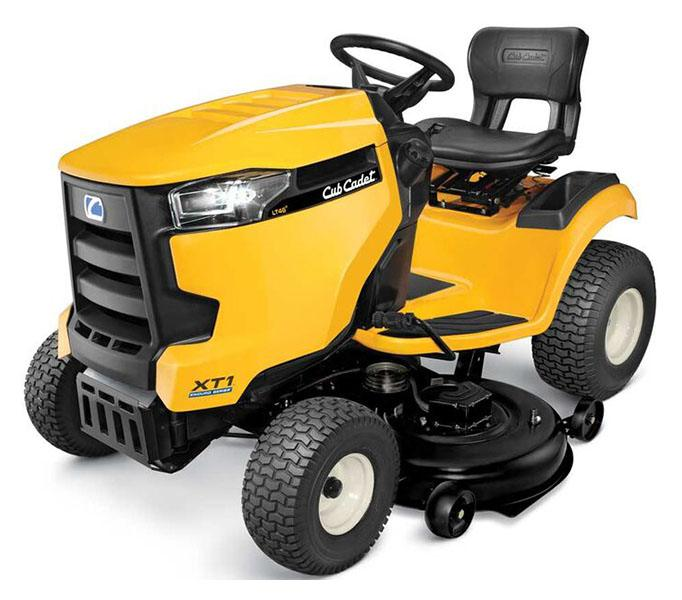 2020 Cub Cadet XT1 LT46 46 in. Kohler 7000 Series 22 hp in Berlin, Wisconsin - Photo 2