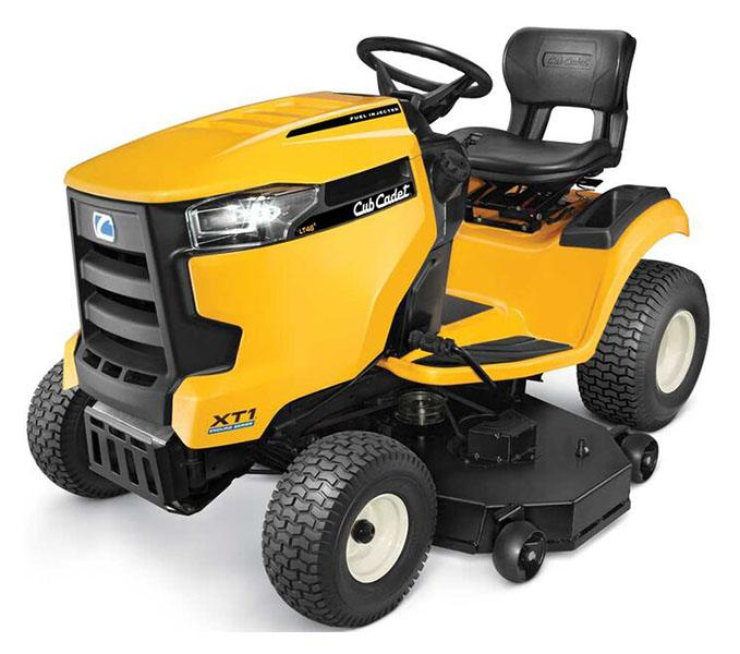 2020 Cub Cadet XT1 LT46 46 in. Cub Cadet EFI FAB 547 cc in Westfield, Wisconsin - Photo 2
