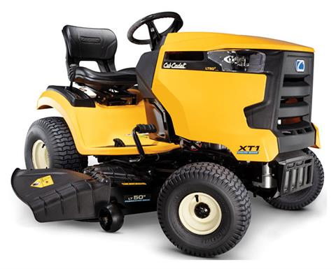 2020 Cub Cadet XT1 LT50 50 in. Kohler 7000 Series 24 hp in Berlin, Wisconsin