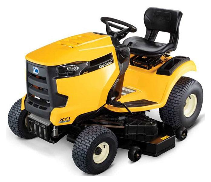2020 Cub Cadet XT1 LT50 50 in. Kohler 7000 24 hp in Glasgow, Kentucky - Photo 2