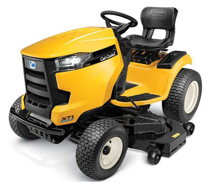 2020 Cub Cadet XT1 ST54 54 in. Kohler 7000 Series 24 hp in Berlin, Wisconsin - Photo 2