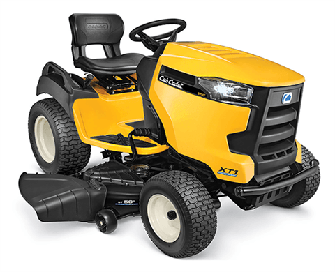 2020 Cub Cadet XT1 GT50 50 in. Kohler 7000 25 hp in Hillman, Michigan