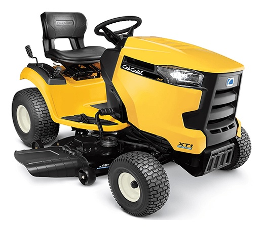 2020 Cub Cadet XT1 LT42 42 in. Cub Cadet w/ IntelliPower 547 cc in Prairie Du Chien, Wisconsin - Photo 1