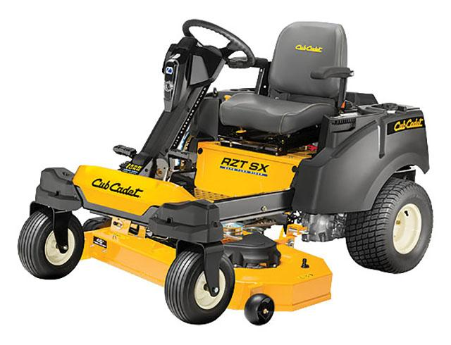 2020 Cub Cadet RZT SX 46 in. Kohler 7000 Series 23 hp in Greenland, Michigan - Photo 2