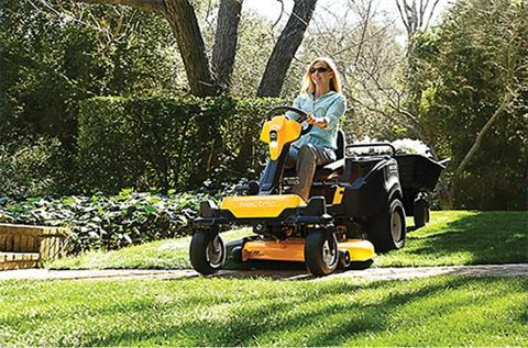 2020 Cub Cadet RZT S Zero 42 in. Electric in Sturgeon Bay, Wisconsin - Photo 4