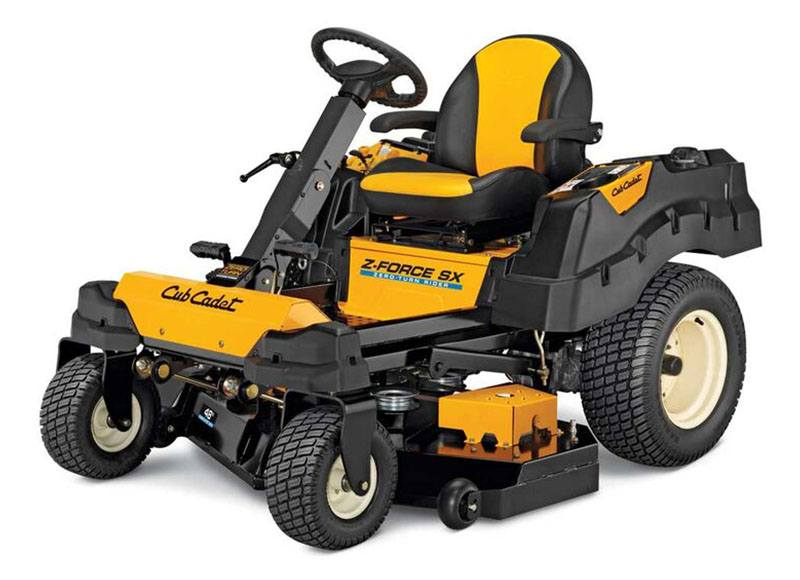 2020 Cub Cadet Z-Force SX 48 in. Kawasaki FR 24 hp in Greenland, Michigan - Photo 2
