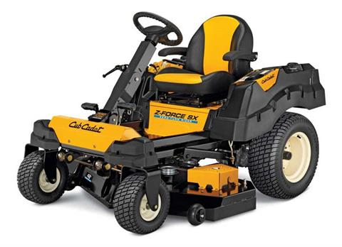 2020 Cub Cadet Z-Force SX 48 in. Kawasaki FR 24 hp in Livingston, Texas - Photo 2