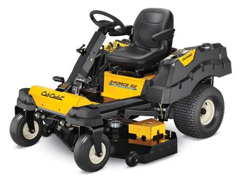 2020 Cub Cadet Z-Force S 48 in. Kohler 24 hp in Prairie Du Chien, Wisconsin - Photo 2