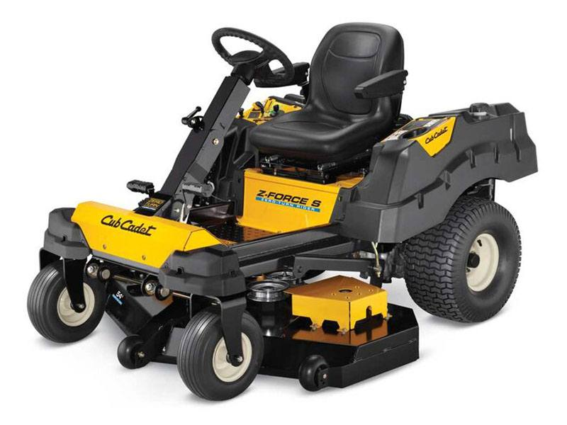 2020 Cub Cadet Z-Force S 54 in. Kohler 25 hp in Hillman, Michigan - Photo 2