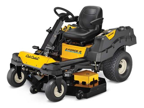 2020 Cub Cadet Z-Force S 54 in. Kohler 25 hp in Livingston, Texas - Photo 2