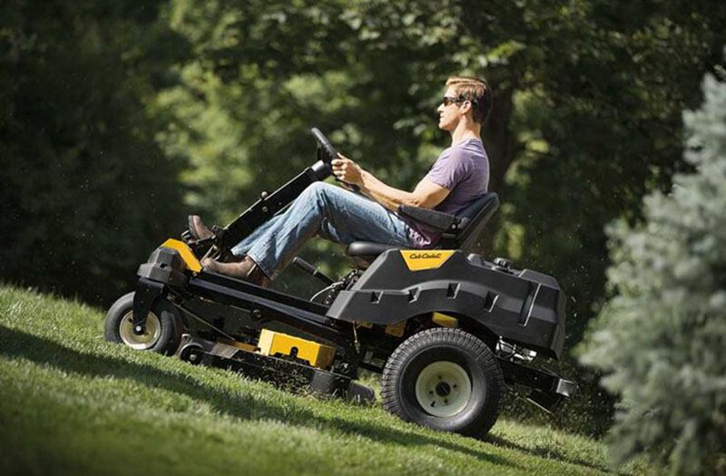 2020 Cub Cadet Z-Force S 54 in. Kohler 25 hp in Livingston, Texas - Photo 3