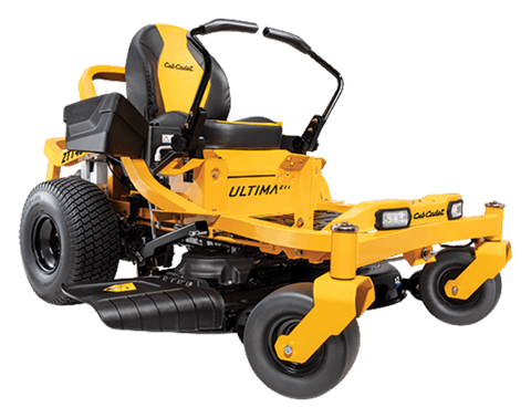 2020 Cub Cadet ZT1 42 in. Kohler 7000 22 hp in Sturgeon Bay, Wisconsin