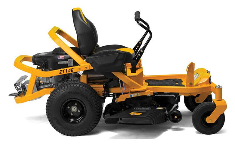 2020 Cub Cadet ZT1 46 in. Kohler 7000 Series 22 hp in Greenland, Michigan - Photo 3