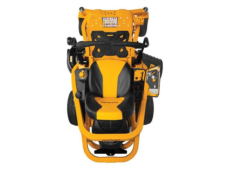 2020 Cub Cadet ZT1 46 in. Kohler 7000 Series 22 hp in Greenland, Michigan - Photo 4