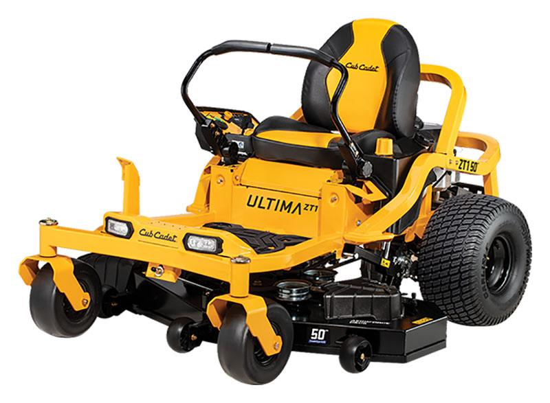 2020 Cub Cadet ZT1 50 in. Kawasaki FR 23 hp in Greenland, Michigan - Photo 2