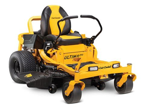 2020 Cub Cadet ZT1 54 in. Kohler 7000 Series 24 hp in Hillman, Michigan