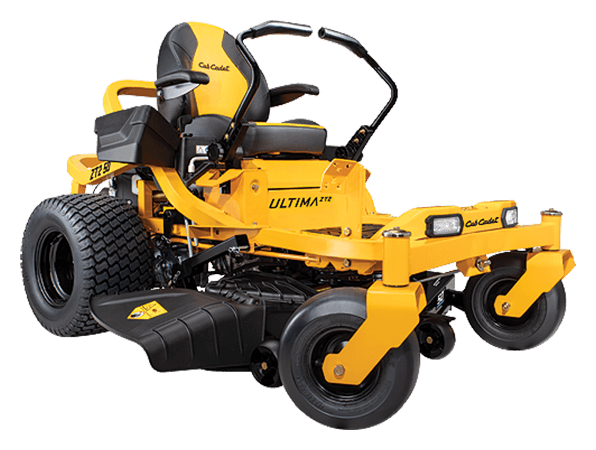 2020 Cub Cadet ZT2 50 in. Kawasaki FR 23 hp in Berlin, Wisconsin - Photo 1