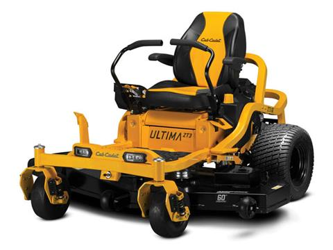 2020 Cub Cadet ZT3 60 in. Kawasaki FS 24 hp in Greenland, Michigan - Photo 2