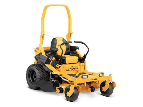 2020 Cub Cadet ZTX4 54 in. Kohler 7000 series 24 hp in Aulander, North Carolina