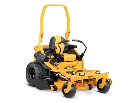 2020 Cub Cadet ZTX4 60 in. Kohler 7000 series 24 hp in Aulander, North Carolina