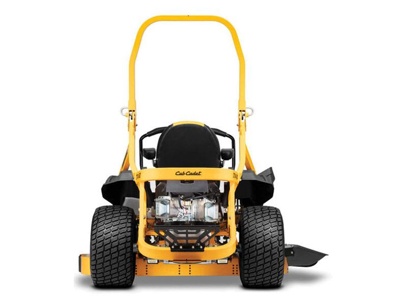 2020 Cub Cadet ZTX4 60 in. Kohler 7000 24 hp in Greenland, Michigan - Photo 4
