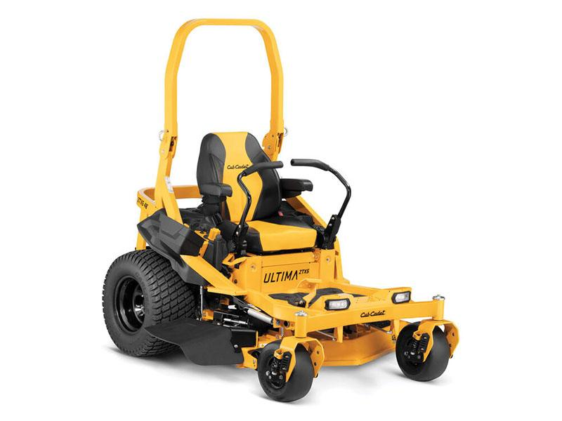2020 Cub Cadet ZTX5 48 in. Kawasaki FR 23 hp in Westfield, Wisconsin - Photo 1