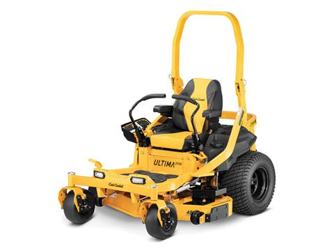 2020 Cub Cadet ZTX5 48 in. Kawasaki FR 23 hp in Berlin, Wisconsin - Photo 2