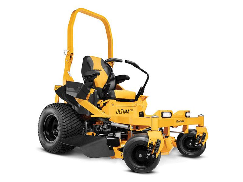 2020 Cub Cadet ZTX5 48 in. Kawasaki FR 23 hp in Livingston, Texas - Photo 3