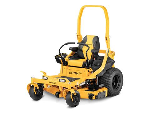 2020 Cub Cadet ZTX5 54 in. Kawasaki FR 24 hp in Westfield, Wisconsin - Photo 2