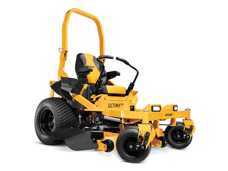 2020 Cub Cadet ZTX5 54 in. Kawasaki FR 24 hp in Glasgow, Kentucky - Photo 3