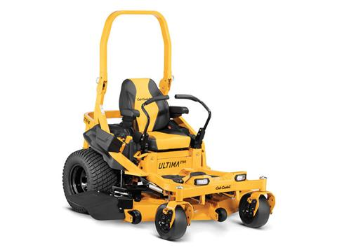 2020 Cub Cadet ZTX5 60 in. Kawasaki FR 24 hp in Berlin, Wisconsin