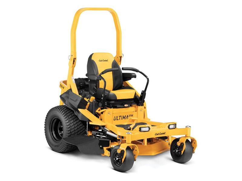2020 Cub Cadet ZTX6 48 in. Kawasaki FX 23.5 hp in Livingston, Texas - Photo 1