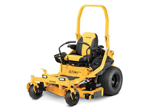 2020 Cub Cadet ZTX6 48 in. Kawasaki FX 23.5 hp in Berlin, Wisconsin - Photo 2