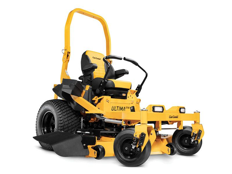 2020 Cub Cadet ZTX6 60 in. Kawasaki FX 25.5 hp in Westfield, Wisconsin - Photo 1