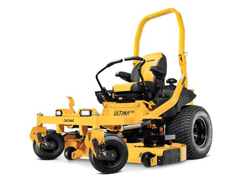 2020 Cub Cadet ZTX6 60 in. Kawasaki FX 25.5 hp in Westfield, Wisconsin - Photo 2