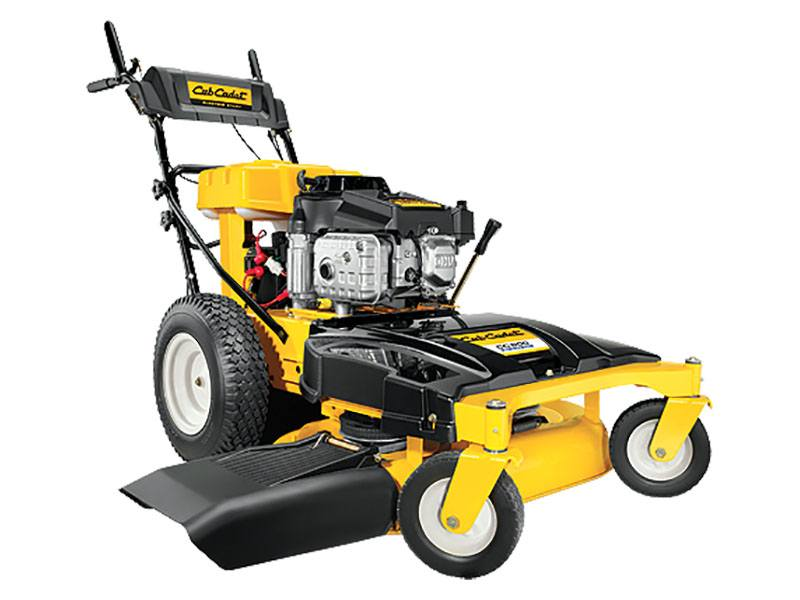 2020 Cub Cadet CC 800 33 in. Self Propelled 382 cc in Livingston, Texas