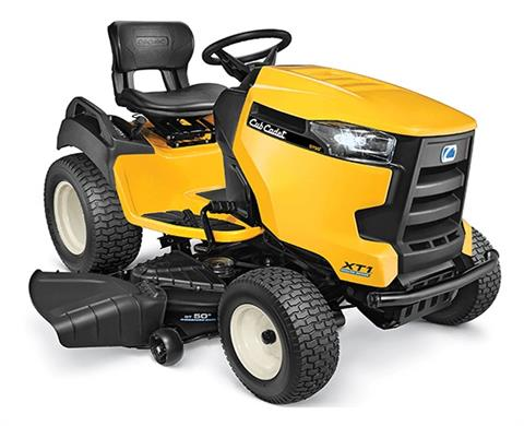 2020 Cub Cadet XT1 GT50 50 in. Kohler 7000 Series 25 hp in Greenland, Michigan