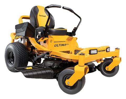 2020 Cub Cadet ZT1 42 in. Kohler 7000 Series 22 hp in Sturgeon Bay, Wisconsin