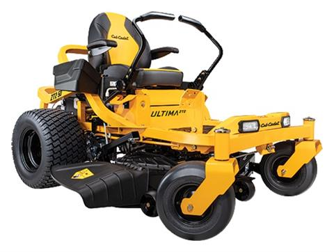 2020 Cub Cadet ZT2 50 in. Kawasaki FR 23 hp in Aulander, North Carolina