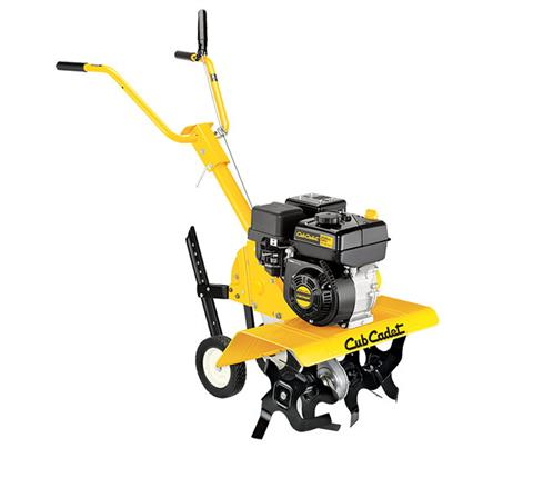 2020 Cub Cadet FT 24 Garden Tiller in Mount Bethel, Pennsylvania