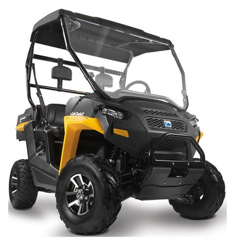 2020 Cub Cadet Challenger 400LX in Prairie Du Chien, Wisconsin - Photo 1