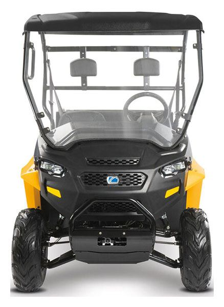 2020 Cub Cadet Challenger 400LX in Saint Johnsbury, Vermont - Photo 2