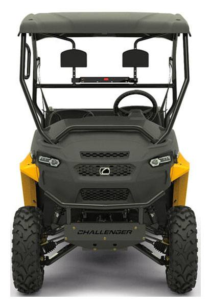 2020 Cub Cadet Challenger 400 4x4 in Berlin, Wisconsin - Photo 2